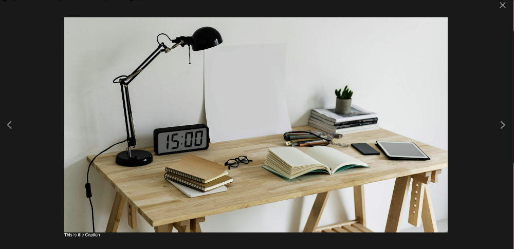 Free WordPress Lightbox plugins - WP Featherlight