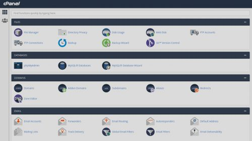 Install WordPress in cPanel - Detailed step by step tutorial