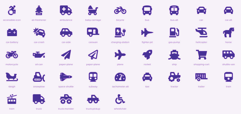 Font Awesome Icons for WordPres
